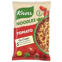 Nūdeles Knorr ar tomātu garšu ātri pag. 61g