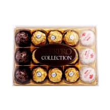 Kommiassortii Ferrero Collection 172g