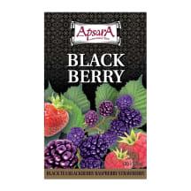 Melnā tēja Apsara melnā oga 20x1,75g