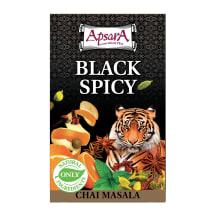 Melnā tēja Apsara ar garšaugiem 20x1,75g