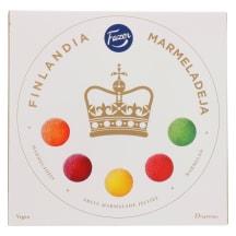 Marmelaadikuulid Finlandia Fazer 500g