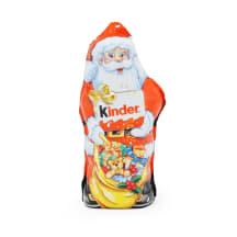 Šokolādes konfektes Kinder figure 55g