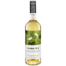 Natūralus obuolių vynas VORUTA, 0,75l