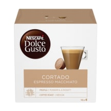 Kavos kaps.DOLCE GUSTO CORTADO ESPRESSO,100g