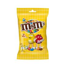 Dražeed pähklid šokolaadis M&M's 90g