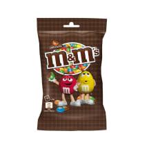 Dražeed šokolaadi M&M's 90g