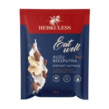 Kiirpuder kaerahelbe šokolaadi Herkuless 35g
