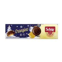 Sausainiai su apelsinų įdaru ORANGINO, 150g