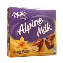 Saldainiai MILKA ALPINE MILK, 330 g