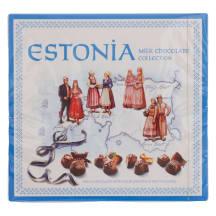 Šokolaadikommid Pergale Estonia 126g