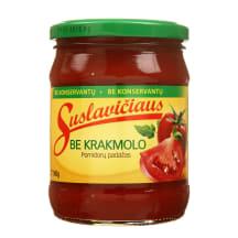 SUSLAVIČIAUS pomidorų padažas be krakm., 500g