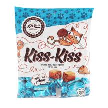 Iirised pehmed Kalev Kiss-Kiss 150g