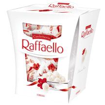 Mandlimaiustused Ferrero Raffaello 230g