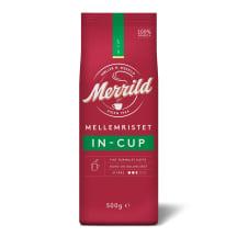 Malta kava MERRILD IN-CUP, 500g
