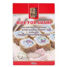 Rīsi Fudo suši 500g