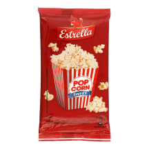 Saldūs kukurūzų spragėsiai ESTRELLA, 90g