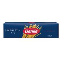 Pasta Spagettini Barilla 500g