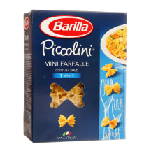 Makaronai MINI FARFALLE-PICCOLIN, 500g