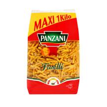 Makaronid Fusilli Panzani 1kg