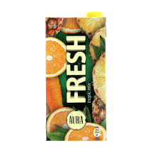 Mahlajook Tropic Mix Aura Fresh 2l