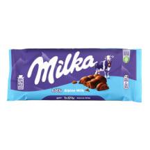 Šokoladas MILKA BUBBLY, 90g