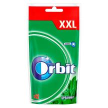 Närimiskumm Spearmint Orbit suhkruvaba 58g