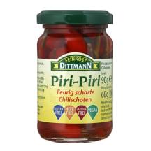 Paprikos PIRI-PIRI DITTMANN, 90 g