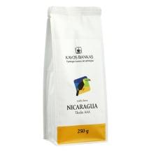 M. kava KAVOS BANKAS NICARAGUA THALIA, 250g