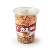 Popkorns 150g ar mandelēm