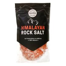 Rūpi Himalajų druska SALDVA, 250 g