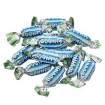 Šokolādes konfektes Bounty 1kg