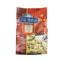 Basmati riisi Taj Mahal 1kg