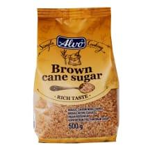 Rudas cukrus ALVO, 500g