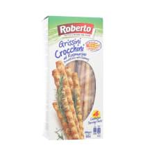 Grissiinid rosmariini Roberto 250g
