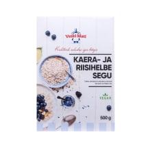 Kaera- ja riisihelbe segu Veski Mati 500g