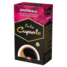 Kohvikapslid Guatemala Paulig Cupsolo 16tk