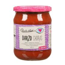 Pomidorų padažas DARŽO CHORAS, 490g