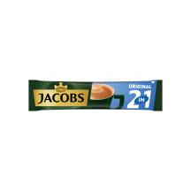 Tirpioji kava JACOBS 2in1, 14g