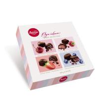 Šokolādes konfektes Laima ogu izlase 105g