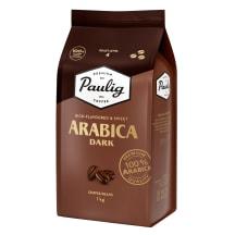 Kohvioad Arabica Dark Paulig 1kg
