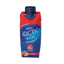 Proteiinijook maasika Arctic 330ml