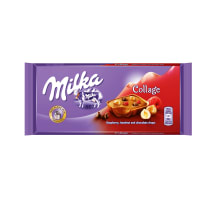 Šokolāde Milka Collage Fruit 93g