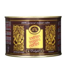 Tirpioji kava INDIAN INSTANT, 90g