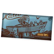 Tume šokolaad terv. pähklitega Suur Tõll 300g