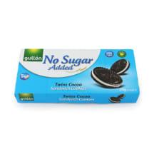 Cepumi Gullon Sandwich bez cukura 210g