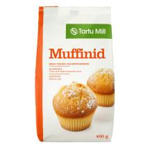 Muffinipulber Tartu Mill 400g