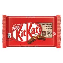 Pieninio šokolado vaflis KITKAT, 41,5g