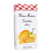 Tartaletės su citrina BONNE MAMAN, 125 g