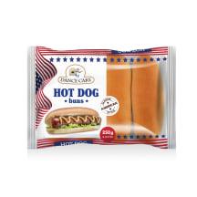 Saiad Hot dogi Dance Cake 250g