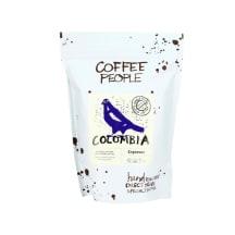 Kohvioad Colombia espresso 500g